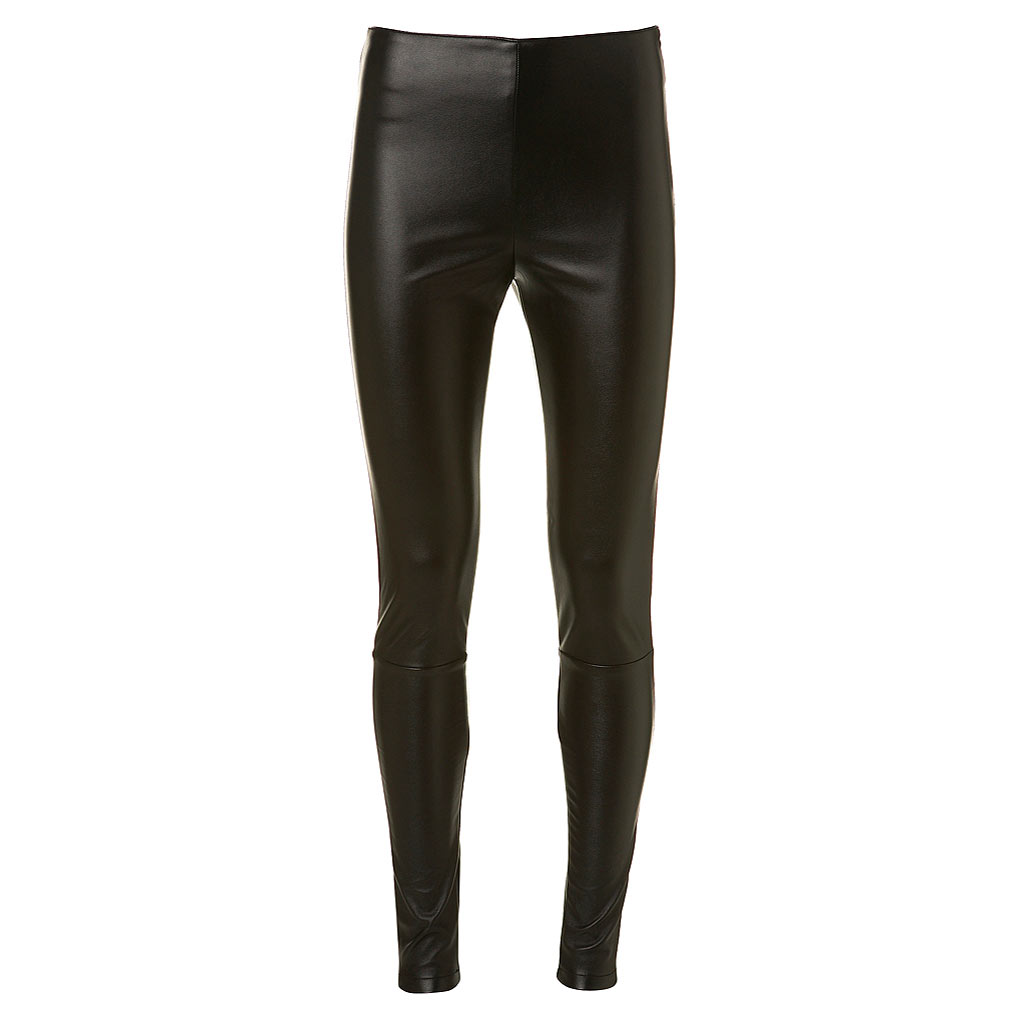 Leather Leggings on Sale