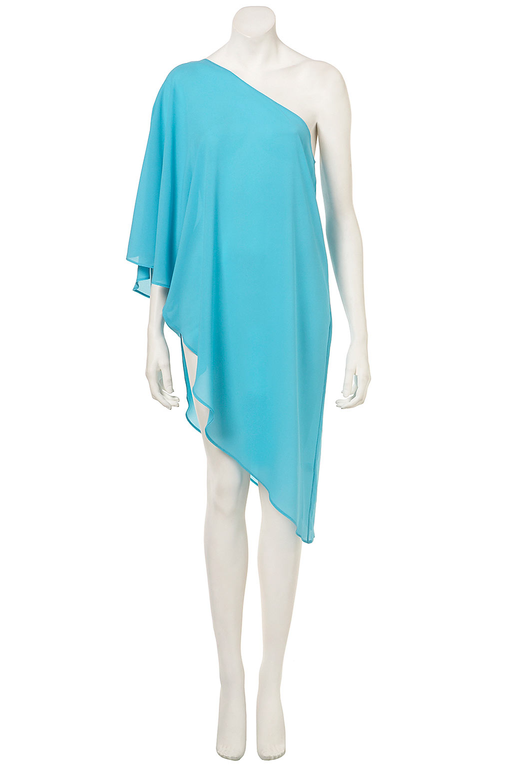 Get free shipping on Roland Mouret Asymmetric One-Shoulder Abstract Floral Tunic Dress at Neiman Marcus. Shop the latest luxury fashions from top designers.