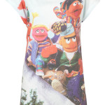 sesame street night t shirt