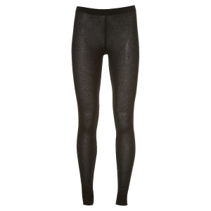 LONG CASHMERE LEGGINGS